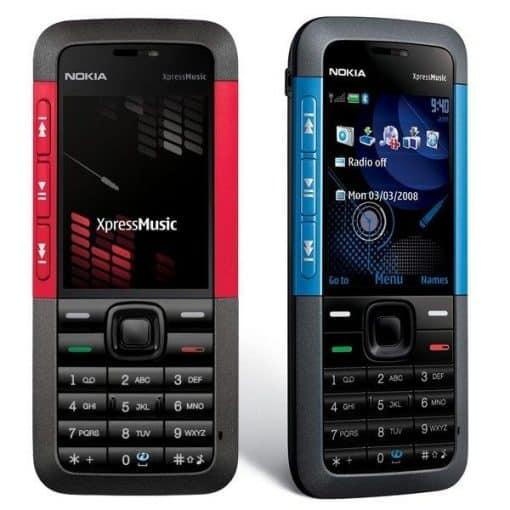 Nokia 5310i Xpressmusic