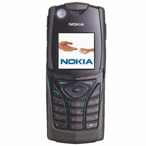 Nokia 5140i Grön