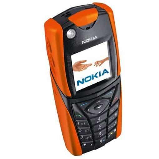 Nokia 5140i Orange